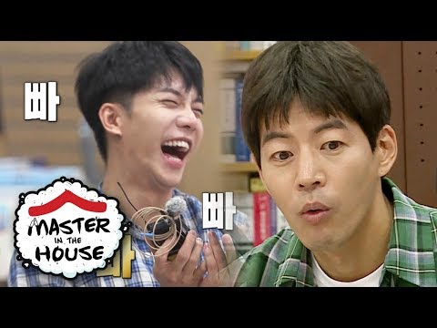 "YooJaeSuk ""Seung Gi Say Unnecessary Things Too Much"" [Master in the House Ep 23]"