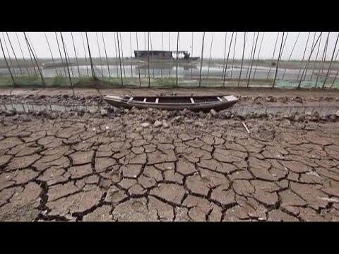 Η κλιματική αλλαγή έχει χτυπήσει την πόρτα της Κίνας – science