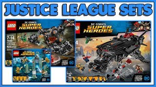 MJ discusses the Justice League Movie Sets, their minifigures, interesting vehicle choices and some potential clues to key plot points of the upcoming DCEU 2017 movie.►My Food Reviews! http:www.youtube.com/user/foodreviewuk►Daily VLOG: https://www.youtube.com/user/MichaelJamiesonsLife►Instagram - www.instagram.com/rezourceman►Flick - www.flickr.com/rezourcemanBusiness Enquiries - michaeljamiesoncomedy@gmail.com