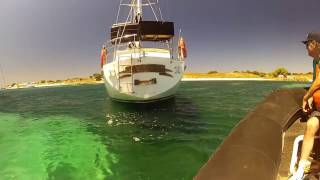Rottnest Island Australia  city photos : Sailing to Rottnest Island - Western Australia