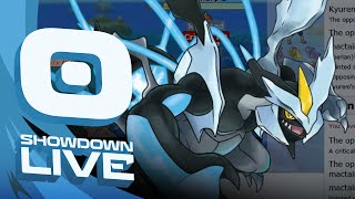 Road to OLT! Pokemon ORAS OU Showdown Live w/ PokeaimMD [Part 2] by PokeaimMD