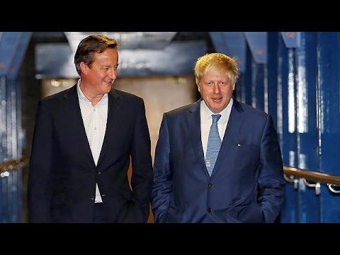 Βρετανία: Φουντώνουν τα σενάρια για τον διάδοχο του Ντ. Κάμερον
