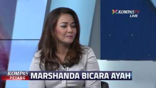 Download Video Marshanda Blak-blakan Bicara Soal Ayahnya (Bag 1) MP3 3GP MP4
