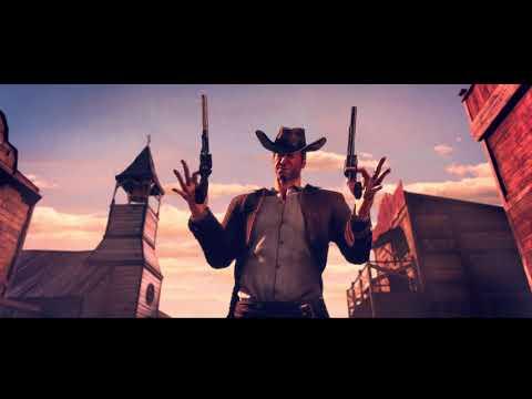Trailer de Desperados III