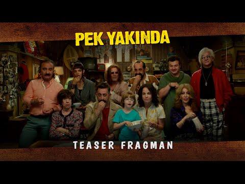 Cem Yılmaz Pek Yakında Filmi Fragman 1