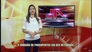 O Congresso Nacional aprovou o crédito suplementar de mais de cem milhões de reais que, segundo o Ministério da Justiça, já foi repassado para a Polícia Federal.
