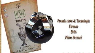 2016. Premio Arte & Tecnologia