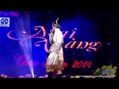 Hoài Linh - Về Đâu Mái Tóc Người Thương - Gala Mai Vàng 2013