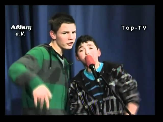 Video - Original Hip Hop Charity Jam