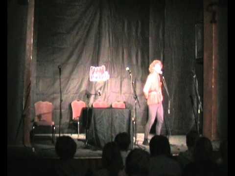 Kabaret Tłum - Robin Hood
