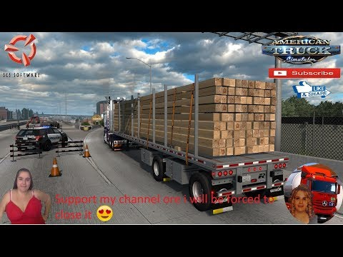 Alutrec Flatbed v1.0 by Smarty 1.36.x