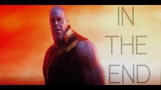 "Video Avengers Infinity War | ""In The End"" Linkin Park (feat. Jung Youth & Fleurie) (Spoiler) MP3, 3GP, MP4, WEBM, AVI, FLV Juli 2018"