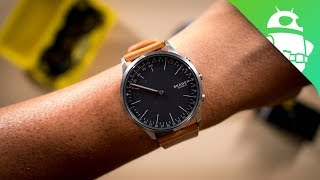 Full review: https://goo.gl/4QgQFFJosh has converted - he now uses a hybrid smartwatch. See why in his review of the Skagen Jorn Hybrid.Download the AndroidAuthority App: https://play.google.com/store/apps/details?id=com.androidauthority.appSubscribe to our YouTube channel: http://www.youtube.com/subscription_center?add_user=androidauthority----------------------------------------------------Stay connected to Android Authority:- http://www.androidauthority.com- http://google.com/+androidauthority- http://facebook.com/androidauthority/- http://twitter.com/androidauth/- http://instagram.com/androidauthority/Follow the Team:Josh Vergara: https://twitter.com/jvtechteaJoe Hindy: https://twitter.com/ThatJoeHindyLanh Nguyen: https://twitter.com/LanhNguyenFilmsJayce Broda: https://twitter.com/jaycebrodaGary Sims: https://twitter.com/garysimsKris Carlon: https://twitter.com/kriscarlonNirave Gondhia: https://twitter.com/niraveJohn Velasco: https://twitter.com/john_c_velascoBailey Stein: https://twitter.com/baileystein1