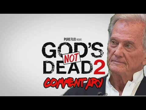 God's Not Dead 2 Audio Commentary With Hugo & Jake