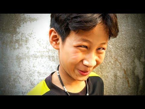Coi Cấm Cười   Phiên Bản Việt Nam - NCT Vlogs - Part27.