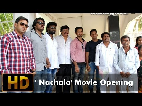 Nachale Movie Opening