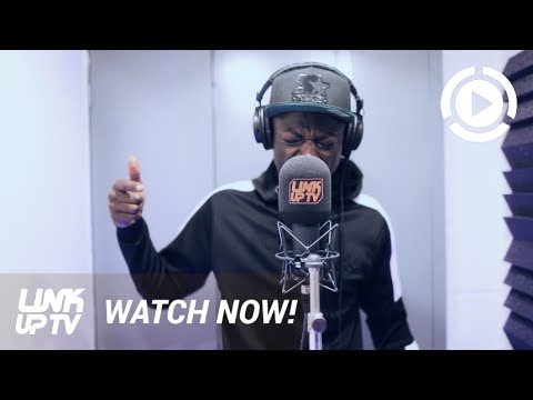 J Hus – Behind Barz [@JHusMusic] | Link Up TV