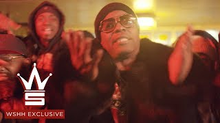 """Uncle Murda - """"We Outside"""" (Official Music Video - WSHH Exclusive)"""