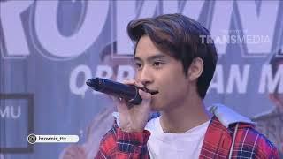Video BROWNIS - Igun Cemburu Ayu Dinyanyiin Devano (27/7/18) Part3 MP3, 3GP, MP4, WEBM, AVI, FLV Maret 2019