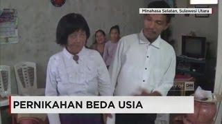Video Berawal dari Salah Sambung, Pemuda Nikahi Nenek 82 Tahun MP3, 3GP, MP4, WEBM, AVI, FLV Desember 2017