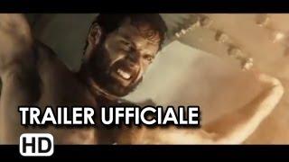 L'Uomo d'Acciaio Trailer Finale Ufficiale