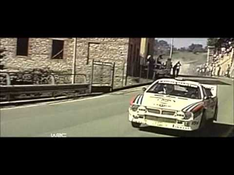 wrc - The Official History Of The WRC. From the begin, to the slides of 70's, to the Group B monsters until the new generation. A movie that must be in all houses ...