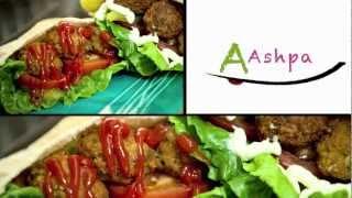 Falafel (falafel Recipe Persian Falafel) Chickpeas