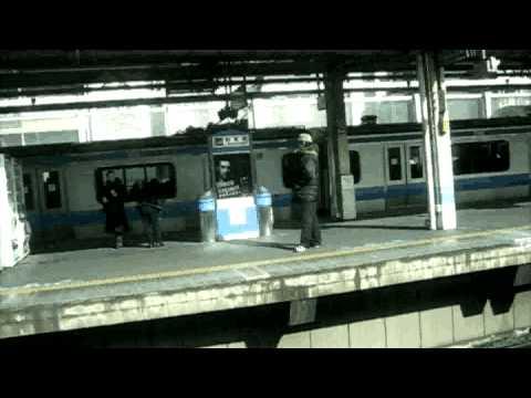 Frankiesan! presents.... Japanese Boy (видео)