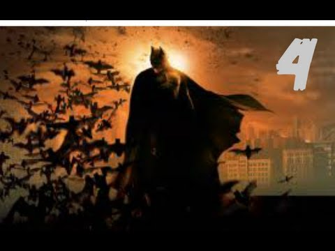 the dark knight rises ios walkthrough