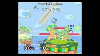 similar puff combo that covers the tech option