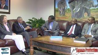 USAID African Diaspora Marketplace