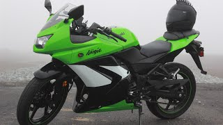 9. 2009 Kawasaki Ninja 250 Special Edition Walk Around