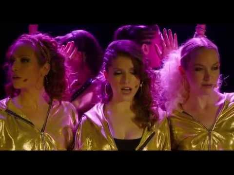 Bellas Convention Performance (Special Version) [Pitch Perfect 2]