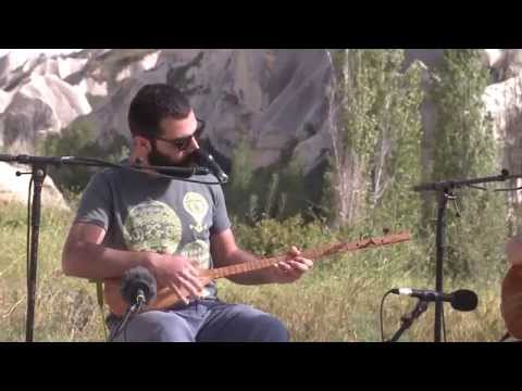 Wapapura Live: Ulaş Özdemir & Erkan Tekci - Mezkendir Valley @ Cappadox - 16 May, 2015