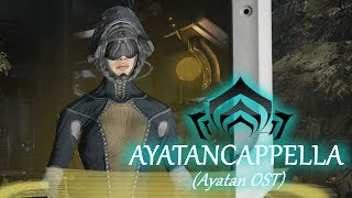 Chilled out Ayatan Star music which plays when you are viewing your sculptures.Listen to the Warframe OST - https://youtu.be/RIqxoUKU0U0Sounds From The Void (Chill) - https://youtu.be/yoBKIVQILjgSound of Infested (Chill) - https://youtu.be/NQcllTiuV4oBalor Fomorian Melodia - https://youtu.be/pQZFX6jh14YAyatan Star OST - https://youtu.be/mf1tvjUBRHAStarmap OST - https://youtu.be/yMR_KFH5uSo