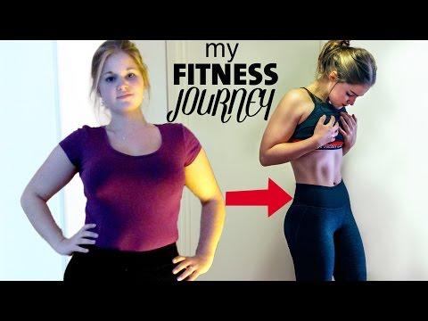 AMAZING WOMAN body TRANSFORMATION Freeletics, BBG to Gym MUSCULATION !