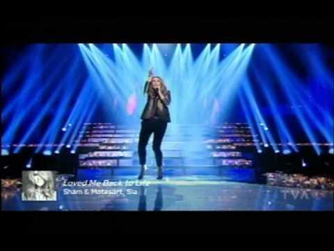 Céline Dion Accès illimité 07-11-2013 partie 1 coulisses Le Banquier behind the scenes