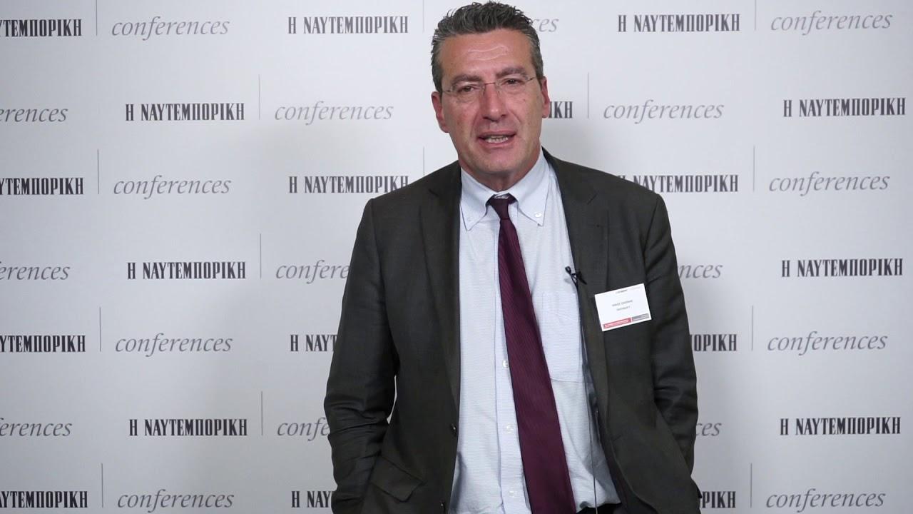Νίκος Σαχίνης, Commercial Director, FMCG Division, Entersoft