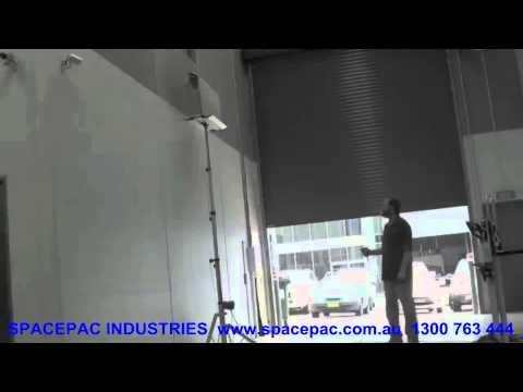 Portable Universal Platform Lifters   CM-340 & CM-520