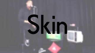 Rag 'N' Bone Man - Skin   Josh Daniel Cover   OUT NOW on Spotify & iTunes