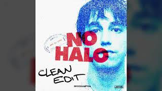BROCKHAMPTON - No Halo (Clean Radio Edit)