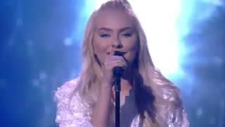 Ariadne - Feel Me Now (Eesti NF 2017)