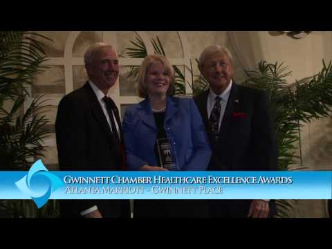 Healthcare Excellence Awards Salute Gwinnett Heroes