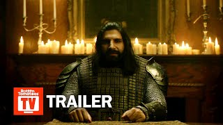 What We Do in the Shadows Season 1 Trailer | Rotten Tomatoes TV