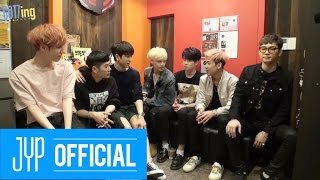 Video [GOT7ing] EP10. GOT7 'Game' ing MP3, 3GP, MP4, WEBM, AVI, FLV Desember 2017