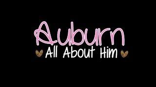 Auburn - All About Him (LYRICS ON SCREEN)