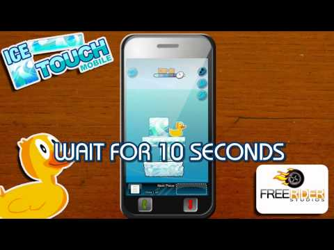 Video of Icetouch lite