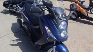 7. Greenville Motor Sports / Featured Pre-Owned 2009 SYM RV 250