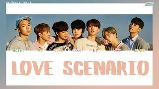Video [COLOR CODED/THAISUB] iKON - Love Scenario #พีชซับไทย MP3, 3GP, MP4, WEBM, AVI, FLV Maret 2018