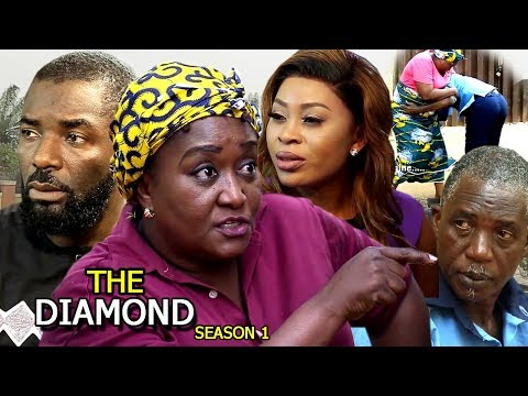 The Diamonds Season 1 - New Movie 2018 | Latest Nigerian Nollywood Movie Full HD | 1080p